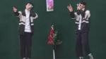 Biểu diễn văn nghệ, nam sinh Hà Nam khiến dân mạng phát cuồng vì quá giống Sơn Tùng M-TP