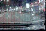 Clip: Hàng chục thanh niên đầu trần, phóng bạt mạng gây náo loạn đường phố Hải Phòng