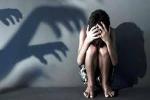 Anh rể cưỡng hiếp em vợ 13 tuổi đến mang thai rồi đưa đi trốn