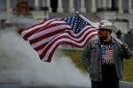 Tạm thời phong tỏa các nhà tù liên bang Mỹ trước lễ nhậm chức ông Biden