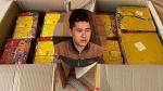Cao Bằng: Bắt vụ vận chuyển 48kg pháo hoa nổ nhập lậu
