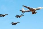Iran rất nguy cấp, có thể bị tấn công trên tất cả các mặt trận: Israel đã hành động!