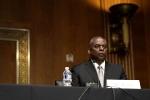 Ứng viên bộ trưởng Quốc phòng Mỹ: Sẽ không để TQ 'qua mặt'