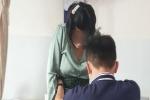 Vợ bị liệt nửa người sau sinh, chồng bức xúc tố bệnh viện phụ sản ở TP.HCM tự ý gây tê dẫn đến sai sót