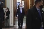 Phiên xử luận tội tại Thượng viện: Ông Trump chật vật tìm luật sư