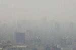 Chất lượng không khí ở nhiều nơi vẫn ở ngưỡng xấu