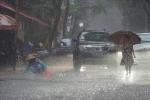 Dự báo thời tiết 24/1: Bắc Bộ sáng sương mù, Nam Bộ tiếp tục mưa trái mùa