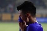 HLV Chu Đình Nghiêm sai lầm thế nào khi CLB Hà Nội thua Bình Dương