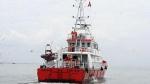 Bến Tre: Tìm thấy 2/7 ȶ.ɦ.ɨ ȶ.ɦ.ể thuyền viên mất tích ở Côn Đảo