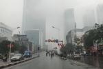 Dự báo thời tiết hôm nay 26/1/2021: Bắc bộ có sương mù vào sáng sớm, nhiệt độ cao nhất 21-25 độ C