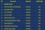 Công bố thông tin hàng chục hành khách đi cùng 2 chuyến bay Hà Nội-TP.HCM với bệnh nhân 1883