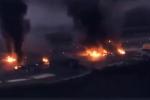 Căn cứ Mỹ bị tấn công: Al-Shabab công bố hình ảnh sốc, chưa từng thấy - lính Mỹ kinh hoàng