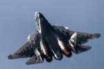 Nâng cấp gây choáng ở buồng lái, Su-57 của Nga bất khả chiến bại