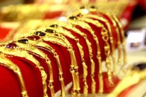 Giá vàng hôm nay 10/2/2021: Tăng vọt lên gần 57,4 triệu đồng