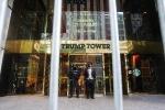 New York điều tra giao dịch liên quan bất động sản của ông Trump