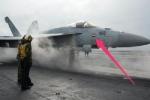 Lộ loạt tình tiết mới vụ tiêm kích Mỹ hạ gục Su-22 Syria: Tính bắn Su-35 Nga từ đầu?