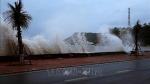 Các tỉnh từ Quảng Ninh đến Cà Mau chủ động ứng phó với gió mạnh trên biển