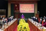 Bí thư Thái Nguyên: 'Hạn chế tổ chức hội nghị, tăng họp trực tuyến'