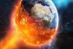 Phát hiện sửng sốt dấu hiệu thảm họa toàn cầu chưa được biết đến