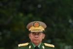 Thống tướng Myanmar kêu gọi tập trung khôi phục kinh tế
