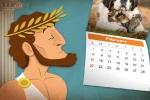 Điều ai cũng thắc mắc: Vì sao không lấy ngày của tháng khác bù cho tháng 2 để có đủ 30 ngày?