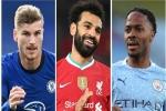 Tổng hợp lượt đi vòng 1/8 Champions League: Khách lấn chủ và người Anh 'nổ' nhất