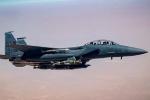 17 người chết trong vụ Mỹ không kích ở Syria