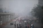 Dự báo thời tiết 1/3: Miền Bắc tiếp tục mưa nhỏ kèm sương mù giăng kín