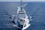 Pháp tăng cường hiện diện ở biển Đông: Mỹ như 'hổ mọc thêm cánh', TQ rơi vào thế gọng kìm