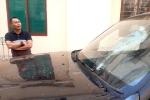 Giám đốc BQLDA huyện đập ôtô hàng xóm: Kết hoàn hảo