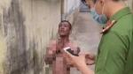 Huế: Tiết lộ bất ngờ về nam thanh niên xin công an cho