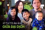 'Năm Covid-19 thứ 2 tại Mỹ': Nỗi ám ảnh đeo bám 3 cha con gốc Á suýt bị đâm tới chết vì sự kỳ thị giữa đại dịch