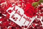 Đâu là loài hoa nên tặng và không nên tặng trong ngày Quốc tế Phụ nữ 8/3?