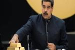 Xôn xao về cáo buộc máy bay Nga giúp Venezuela 'buôn lậu vàng', tránh cấm vận Mỹ: Moskva lên tiếng