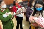 Thông tin tiếp vụ triệt phá đường dây mua bán trẻ sơ sinh: Người mẹ cho con có bị xử lý hình sự?