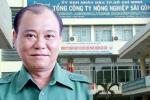 Ông Lê Tấn Hùng nộp lại 3,4 tỷ đã tham ô