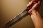 Nghi án con trai dùng dao sát hại bố ruột ở Bắc Giang