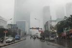 Thời tiết hôm nay 9/3/2021: Hà Nội có mưa, sáng sớm có sương mù