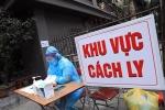 34 người nước ngoài nhập cảnh trái phép vào Việt Nam âm tính lần 1