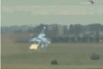 Phi công KQ Ấn Độ kinh hãi với những 'quan tài bay', kể cả Su-30MKI: Thêm 1 vụ thảm khốc