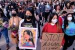 Làn sóng kỳ thị và tấn công người gốc Á ở Mỹ: 6 sinh mạng bị cướp, gần 4.000 người bị xúc phạm cùng nỗi sợ hãi thường trực không biết bao giờ nguôi