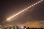 Trận chiến vô cùng gay cấn: Tên lửa Nga tỏa sáng, bẻ gãy đợt tập kích của Israel ở Syria