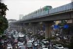 Đường sắt Cát Linh - Hà Đông: Đi chỉ mất 20 phút nhưng chờ đợi 13 năm