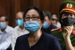 Lập luận của luật sư bà Dương Thị Bạch Diệp