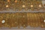 Giá vàng hôm nay 24/3: Vàng thế giới chìm sâu, thấp hơn trong nước 7,5 triệu đồng/lượng