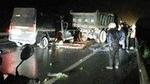 Danh tính 3 người tử vong trong vụ xe khách va xe tải gây tai nạn kinh hoàng trên QL3 mới Thái Nguyên-Bắc Kạn