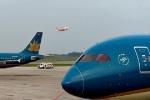 Bắt đầu bay quốc tế trở lại từ ngày 1/4