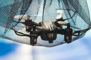 Nga phát triển loại tên lửa 'độc nhất vô nhị': Bung lưới tóm sống UAV kẻ thù!