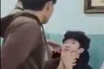 Vụ hai thiếu niên bị đánh tại trường Nguyễn Văn Tố: Bảo vệ dân phố hối hận, xin được bồi thường cho nạn nhân
