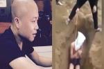Nghệ An: Khởi tố, tạm giam các đối tượng trùm đầu 'chôn sống' nam thanh niên